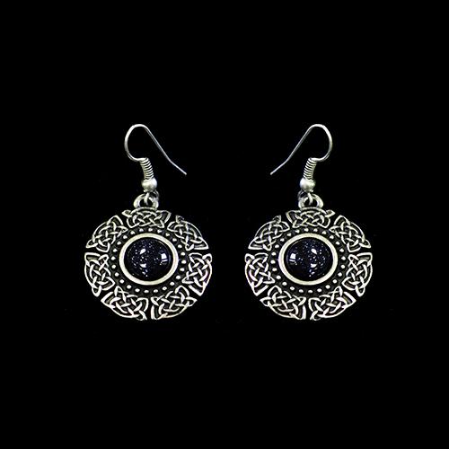 Oorbellen Oranta Silver een uniek sieraad met ingelegde kraal In combinatie met armband Oranta Silver heeft u een uniek setje sieraden. Sieraden bij sieradencorner.nl Verkoopprijs € 8,00
