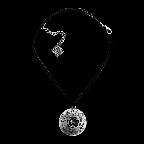 Ketting Ochag Silver een uniek sieraad. In combinatie met de armband en oorbellen Ochag Silver heeft u een uniek setje sieraden. Exclusieve sieraden bij sieradencorner.nl Prijs € 11.00